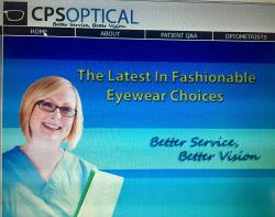 CPS Optical